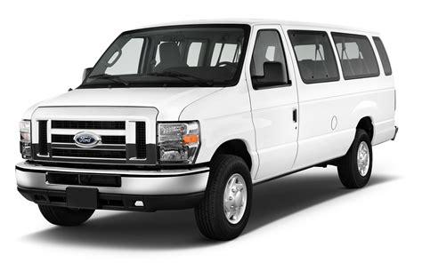 15 passenger church van for sale