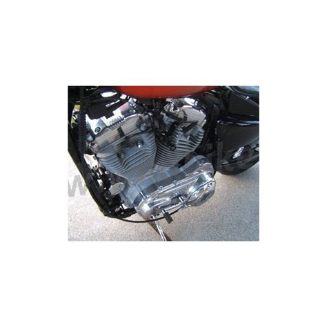 Cover Motor Motor Sport Cover Motor Sport Xl Cover Sup chrome engine cover kit for harley davidson xl sportster