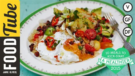 oliver breakfast ideas healthy south american brunch oliver 10healthymeals