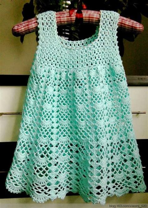 crochet dress pattern free pinterest craft passions knitted free pattern lace dress this blog