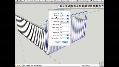 tutorial sketchup youtube sketchup tutorial housebuilder youtube