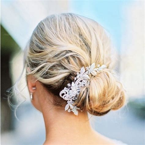 wedding hair up buns wedding hair up chignon