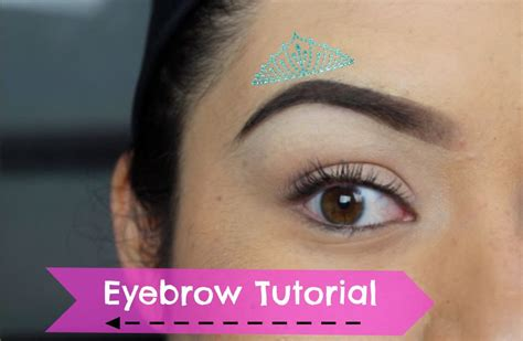 youtube tutorial eyebrow eyebrow tutorial youtube eyebrow tutorial all drugstore