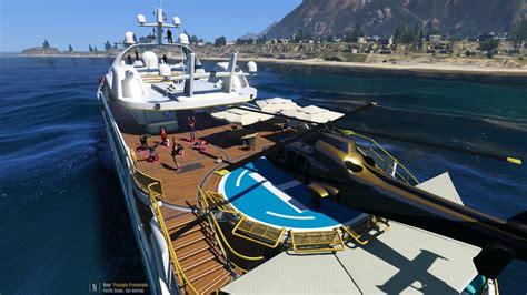 mod gta 5 yacht super yacht 1 map editor gta5 mods com