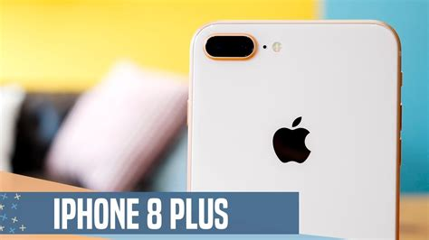 iphone 8 plus review en espa 241 ol
