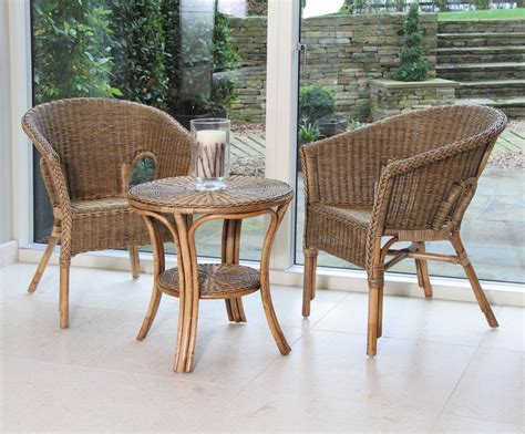 rattan bistro set indoor cane furniture our products