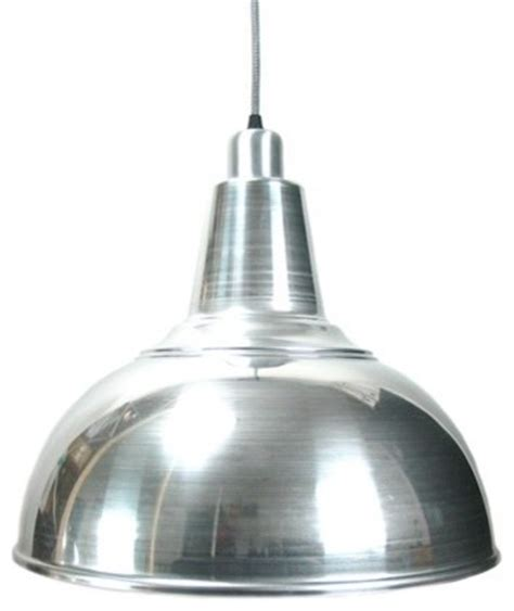 Houzz Pendant Lights Kitchen L Silver