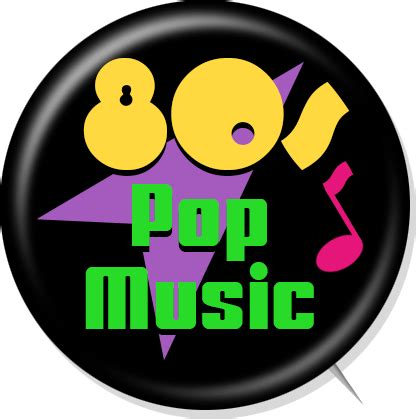 music in 80s pop music in the 80s like totally 80s