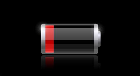 Low Batteries how does my mobile battery last for telstra