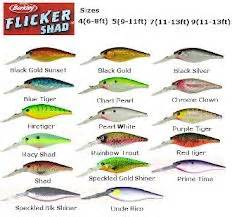 flicker shad colors fishing with flicker shad bass pro shops