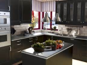 Ideas For New Kitchens Ikea Kitchen Contemporary Kitchen Other Metro By Ikea
