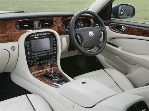 Xj Interior by Interior Jaguar Xj Sovereign X358 2007 09