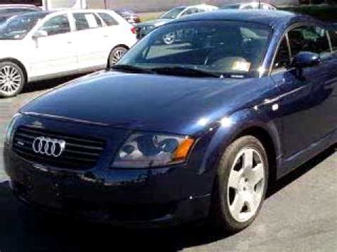 schneider and nelson audi 2002 audi tt problems manuals and repair information