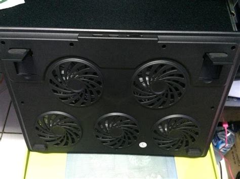 Coldplayer Is660 Coolingpad 1 Fan 4 jual coolpad kipas laptop coolingpad cooler coldplayer is 550 is550 delifour dot
