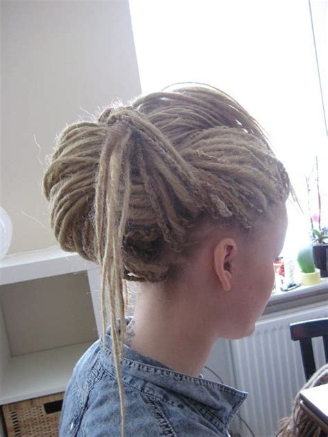 tiny dreadlock pictures 25 best ideas about small dreads on pinterest partial