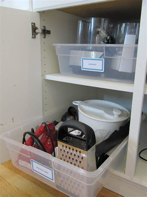 organize cabinets in the kitchen am 233 nagement cuisine le guide ultime