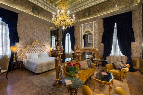 The Venice Room by Best Rooms And Suites Luxury Accommodation In Venice Italy