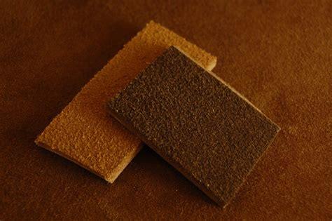 Leather Suede by Equus Leather Suede Leather Sles