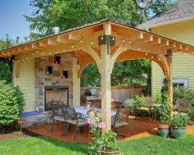 pergola roof the most outstanding design ideas room