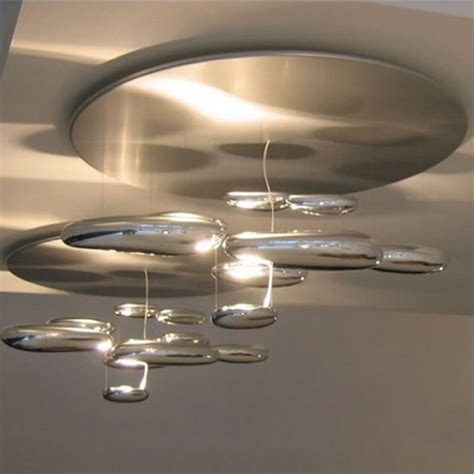 artemide mercury by ross lovegrove luxury