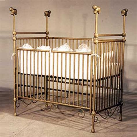 Iron Baby Bed by 102 Best Bedrooms Images On