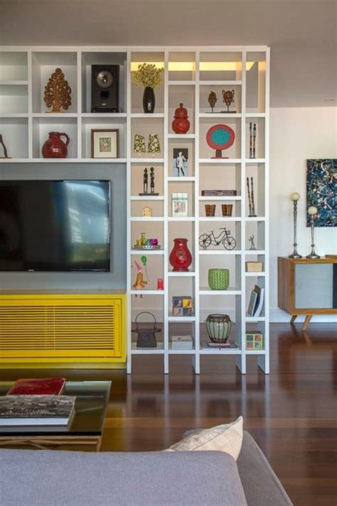 17 mejores ideas sobre estanter 237 a separador de ambientes