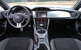 Subaru Inside Drive 2013 Subaru Brz Photo Gallery Motor Trend