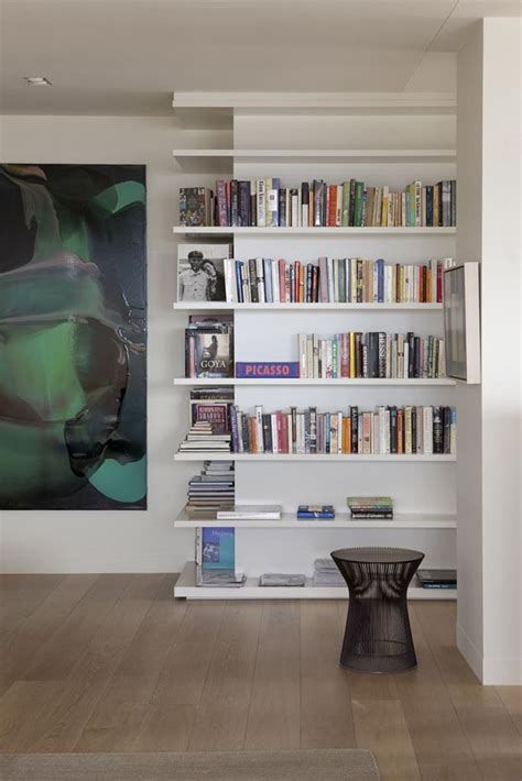 Wrap Around Bookcases With Cabinets Shelving Design Idea Shelves That Wrap Around Corners