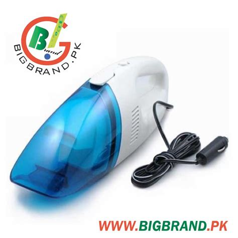 Vacuum Cleaner Portable Krisbow Features Products
