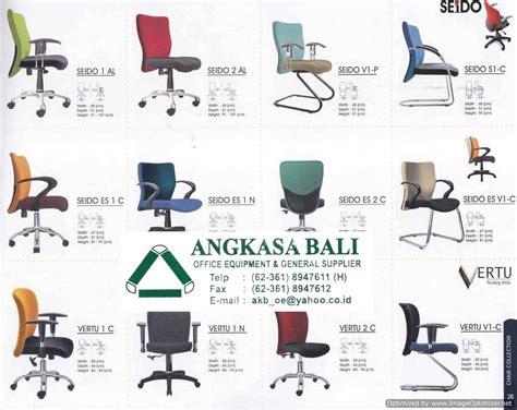 Kursi Kantor Di Lung angkasa bali furniture distributor alat kantor jual kursi