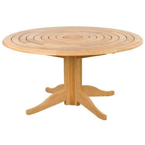 Table De Jardin Ronde Haut De Gamme