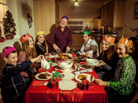 meal to bring to christmas dinner is 163 5 cheaper this year as food prices fall the independent