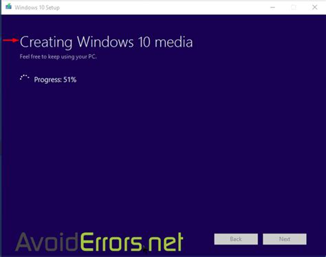 install windows 10 to flash drive how to install windows 10 from a usb flash drive avoiderrors