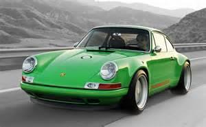 Porsche 911 Singer Singer Porsche 911 Uncrate