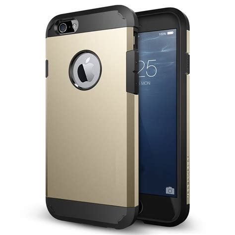 Iphone 7 Cool Apple Hardcase luxury slim cool armor for apple iphone 6 6s 4 7 dual layer hybrid accessories tough logo
