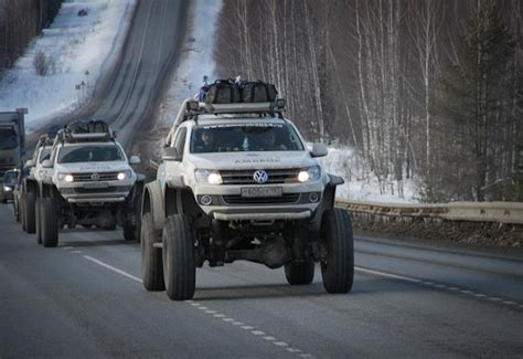Amarok V6 Tieferlegung by Amarok 2014 Road 4x4 Travel Overland And Cing
