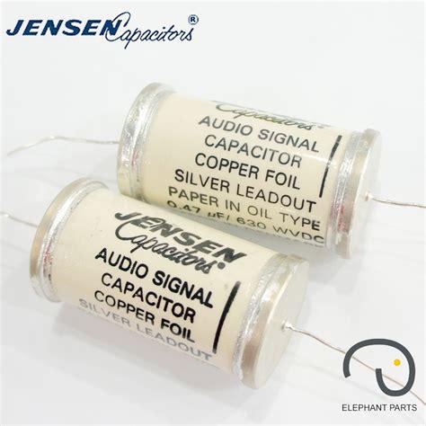 0 47uf 630v 33x64mm audio signal capacitors denmark audio hifi parts audio