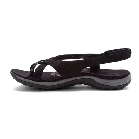 merrell black sandals merrell women s stellabloom sandals in black likefabshoe