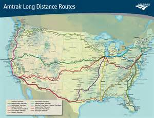 amtrak map eastern us a funding quandary who should pay to save the southwest