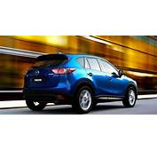 2012 Mazda CX 5 Diesel Fuel Economy Confirmed 57L/100km
