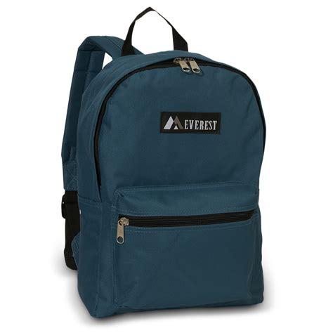 Backpack Basic basic backpack everest bag