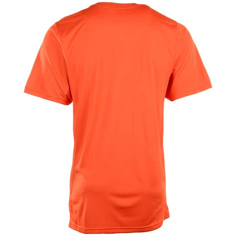 Nike Ncaa Oregon State Beavers Legend Day T Shirt nike s oregon state beavers legend icon t shirt in orange for lyst