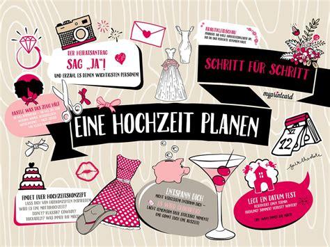 Planung Hochzeit by Eine Hochzeit Planen In 14 Schritten Stressfrei Heiraten