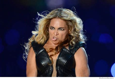 Beyonce Superbowl Meme - what nfl story lines would make the best hollywood movies
