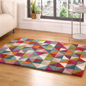 Bright Contemporary Rugs How To Choose Bright Color Rugs For Living Room Optimum Houses