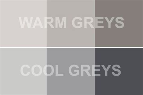 Benjamin Moore Dior Gray how to decorate with warm colors in a fresh color world