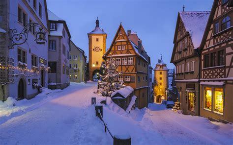 imagenes de invierno en alemania rothenburg my travel expert and shoalhaven solo sisters