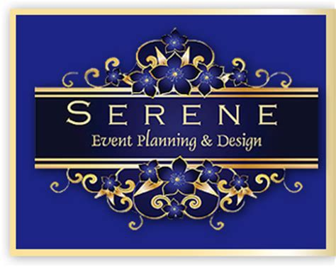 event design and planning gallery serene event planning design
