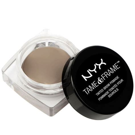 Nyx And Frame nyx frame brow pomade beautyjoint