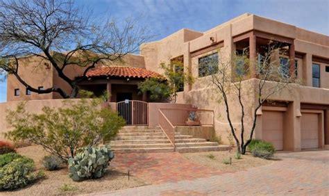 22 genius desert southwest homes house plans 38960
